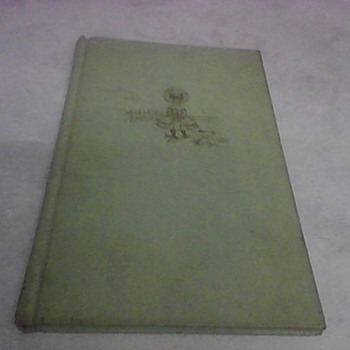 1958 JOAN WALSH ANGLUND BOOK