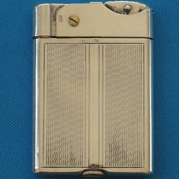 Unknown vintage lighter - Tobacciana