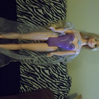 DISNEY TANGLED LIFE SIZED DOLL - Dolls