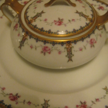 Haviland France, Haviland &amp; Co. Limoges China 