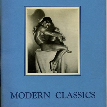 Modern Classics, Tony Sansone, 1932