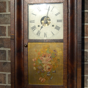 Seth Thomas Wall Clock - Clocks