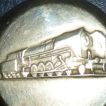 Russian Molniya railway editions. - Pocket Watches