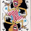 1970&#039;s POP Playing Card Deck.