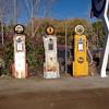Proud old pumps