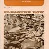 "1967 - ""Motorcyle Enthusiast"" - Harley-Davidson Periodical"