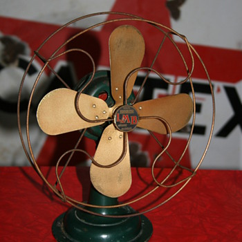 electric fan - Office