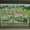 FOX HILL FARMS  NEEDLEWORK