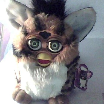 My Cute Little Furbies - Animals