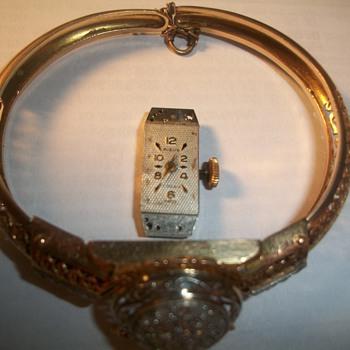 nisus 18kt bracelet watch with diamons