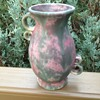 Burley Winter Pottery vase