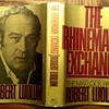 The Rhinemann Exchange by Robert Ludlum