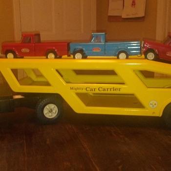 Childhood toy
