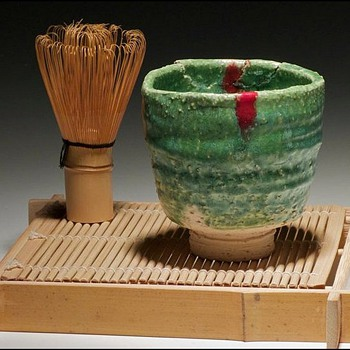 Objects with a Far Eastern Flair - Art Pottery