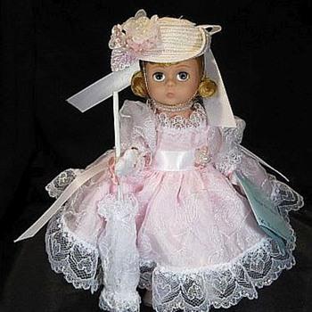 Madame Alexander Doll, Sugar & Spice 1990's