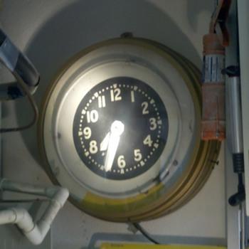 NEON CLOCK? - Clocks
