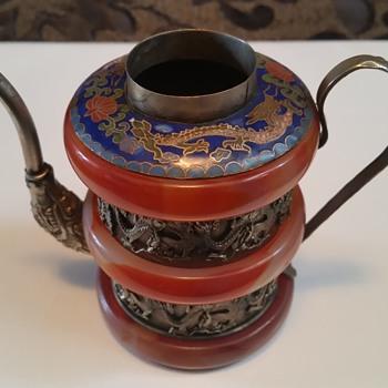 teapot ? - Asian