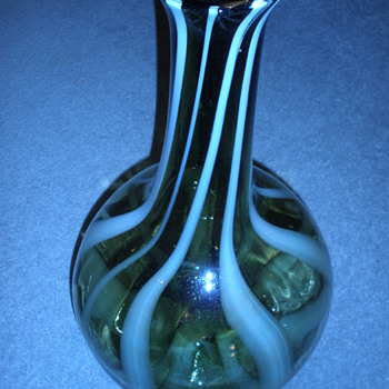 Big boy. (an Alrose import) - Art Glass