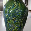 Mystery vase - Oriental?