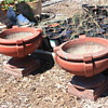 Beautiful Garden Urns etc...