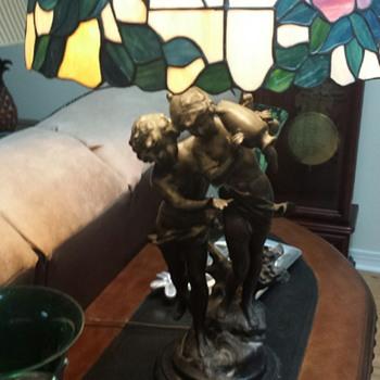 Favorite lamp