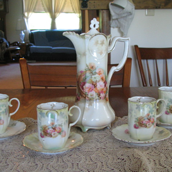 From our RSP Collection - China and Dinnerware