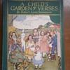 A Child's Garden of Verses 1926