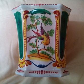 Kreiser ceramica, Italy