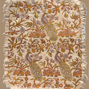 1914 Arts &amp; Crafts Rug - Rugs and Textiles