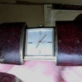 purse watch? - Wristwatches