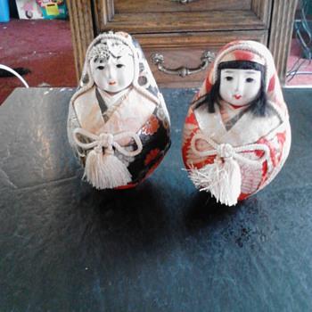 asian dolls - Dolls