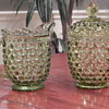 Fenton Colonial Green Collection