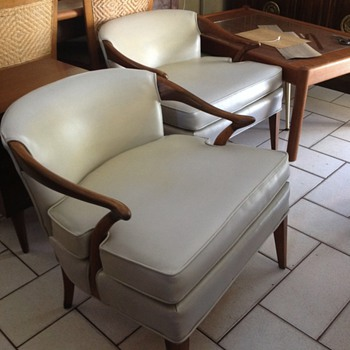 Pullman chairs