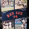 Red Sox 74 First Edition
