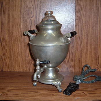 PERCOLATOR COFFEE POT - Kitchen