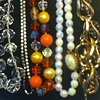 Assortment of Vintage Necklaces and Chokers