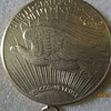 My Collection US Eagle Gold Coin in 1910