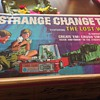 1960's Strange Change Creature toy by Mattel