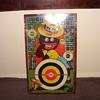 1930s sambo metal dart board