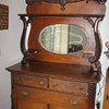 Antiquo Sideboard....