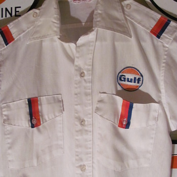just anouther Gulf Oil Co. item  - Petroliana