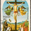 "St. Thomas & Prince Islds. - ""Easter"" Postage Stamps"