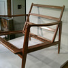 CAN ANYONE TELL ME THE MAKER OF THIS CHAIR?
