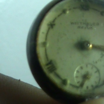 Wittnauer Ladies Watch