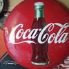 Coca Cola Button Signs