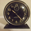 Big Ben Chime Westclox Alarm RD 1931 Western Clock Peterborough