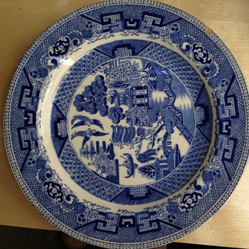 Garage sale find - China and Dinnerware