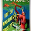 "Original Fak Hong ""Bhuda"" Stone Lithograph Poster"