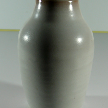 marcello fantoni vase - Art Pottery