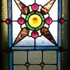VICTORIAN STAIN GLASS WINDOWS